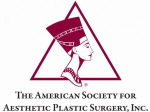 American-Society-for-Aesthetic-Plastic-Surgery-logo